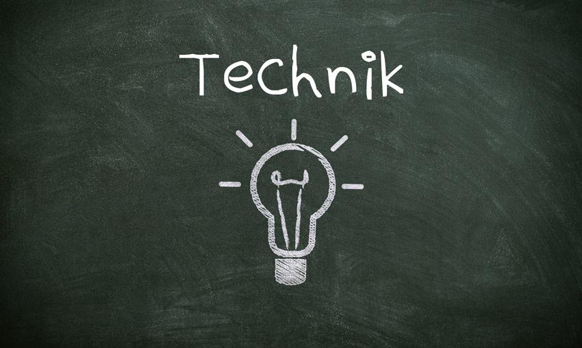Fachbereich Technik